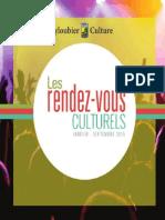 Puyloubier Saison Culturelle 2015