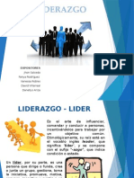Diapositivas Liderazgo Agregar Imagenes
