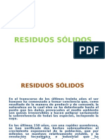 111007 Residuos Sólido UNAN.pptx