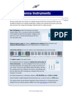 Vienna Instruments Manual English v3.1