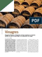 vinagres