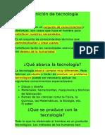 tecnologia P.R.docx