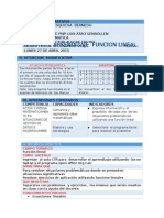 SESION  FUNCION LINEAL A FIN.docx