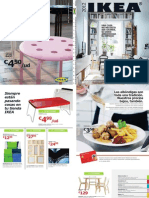 Catalogo General IKEA 2012