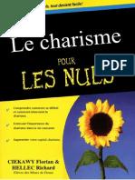 Le Charisme(1)