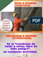Expo de Seguridad de obra