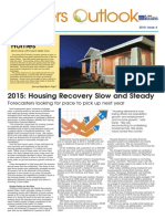 Builders Outlook 2015 Issue 4