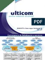 00 Empleo de EdgeSTPs Para Simplificar La Migracion de Redes SS7 a IP