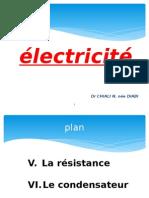 03 Électricité (Suite)