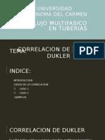 PRESENTACION DUKLER