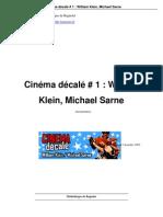 Cinema Decale 1