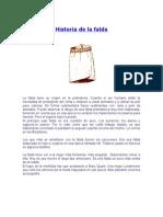 Todo Sobre La Falda[1]