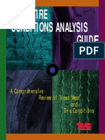 Radial Tire Conditins Analysis Guide