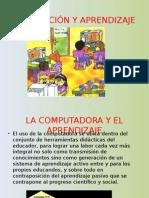 Computacion y Aprendizaje
