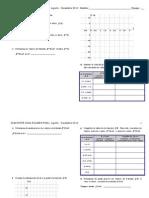 Pasaporte Para Examen F10 W