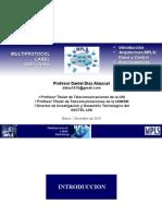Presentación de MPLS