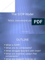 siop-model-and-research-findings