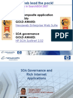 SOA Governance and RIA Webinar final