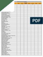 Lista de contas contábeis para ATPS.xls
