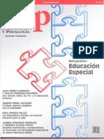 TIC y Educación Inclusiva - Monográfico