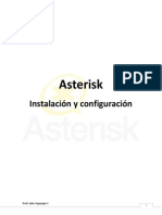 Manual Asterisk Completo Sistemas