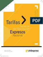 Cuadernillo Tarifario IVA