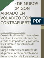 DISEÑO DE MUROS DE HORMIGON ARMADO EN VOLADIZO.pptx