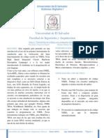 Guía 2 SDI 115-2015