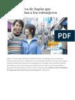 6 Costumbres de Japón Que Desconciertan a Los Extranjeros