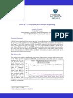 CRISIL Ratings Basel II Catalyst Bond Mkt Jun08