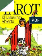 Rachel Pollack Tarot El Laberinto Abierto