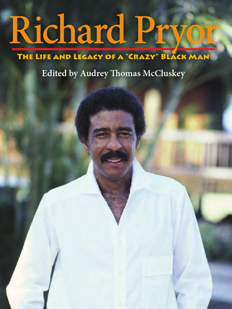 richard pryor essay