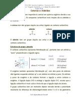 Reacoes Quimicas Aldeídos Cetonas