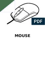 El Mouse Para Pintar