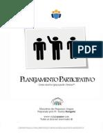 (comunidades) Licao 3 - Planejamento Participativo