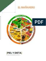 Piel y Dieta Periodico