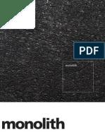 catalogo monolith