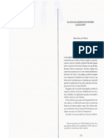 """Minaryo, María (2002) """"La etapa de análisis en los estudios cualitativos"""""""