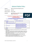 IVIG for Recurrent Pregnancy Loss Oct 11