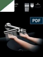 airblade brochure gb