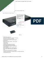 Switch 16 Puertos Ethernet 10_100 - Unitec-computers