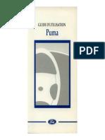 FORD_PUMA Manual de Usuario