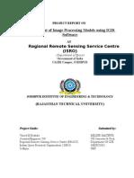 Image Processing Model