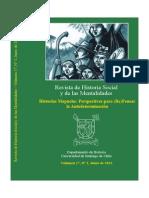 Hector Nahuelpan Las Zonas Grises de Las Historias Mapuche