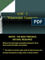 Loc 2 Wastewater