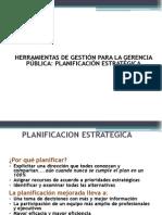 02 Presentación La_planificacion_estrategica