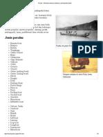 Perahu - Wikipedia Bahasa Indonesia, Ensiklopedia Bebas