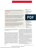 Fibromyalgia a Clinical Review