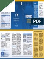 Inesc Mont Folder PRONASCI Junho2012 p1-2