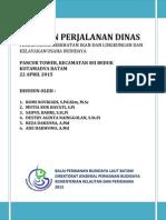 Romi Novriadi_Pemantauan Kesehatan Ikan Dan Lingkungan Pancur Tower 22 April 2015